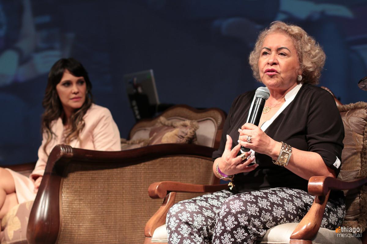 Tânia Tereza Carvalho
