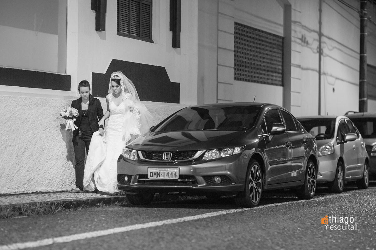 carro para levar noivas