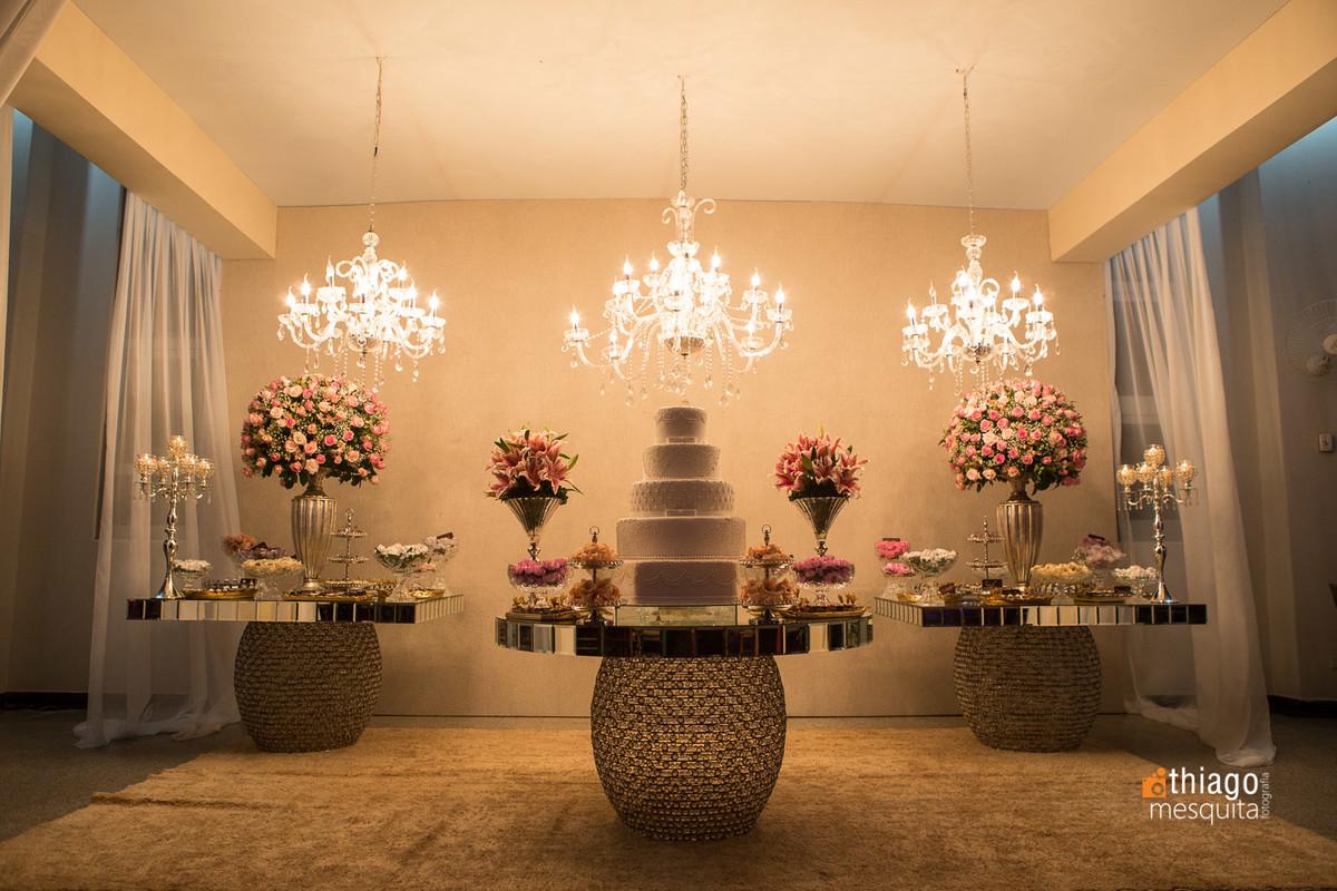 decoração para casamento em uberlandia good festas