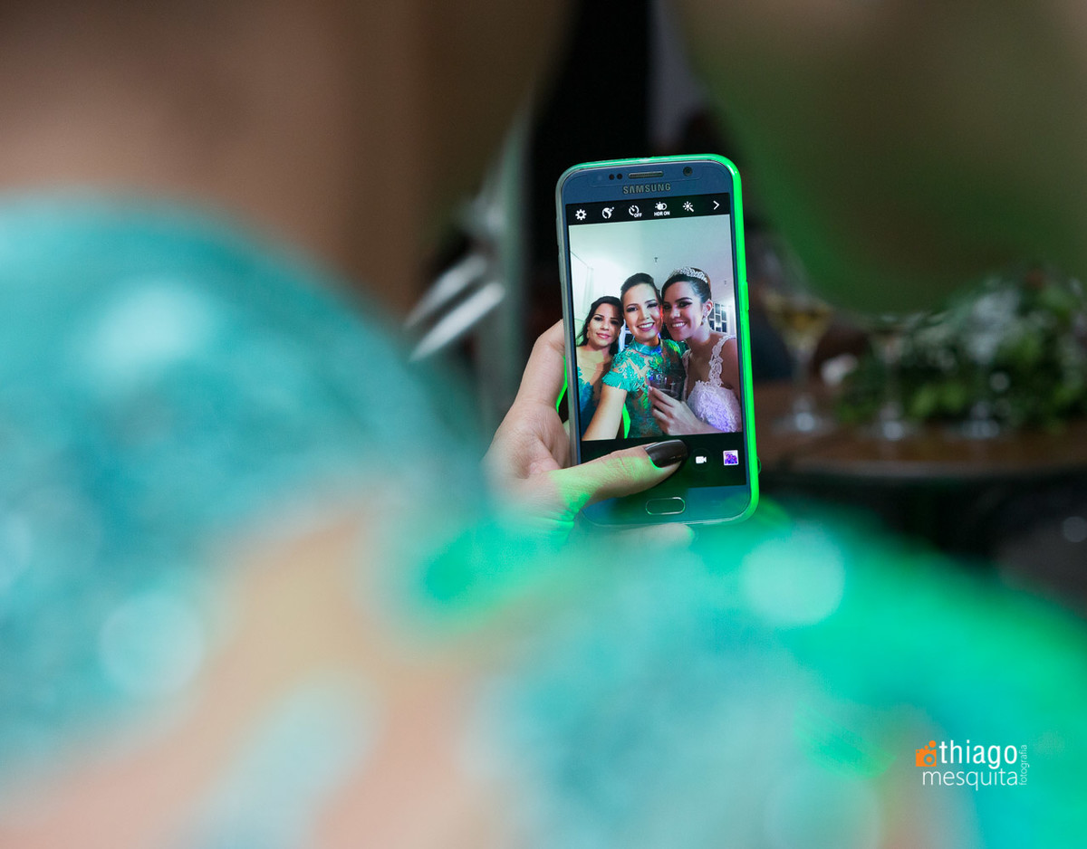 selfie uberlândia