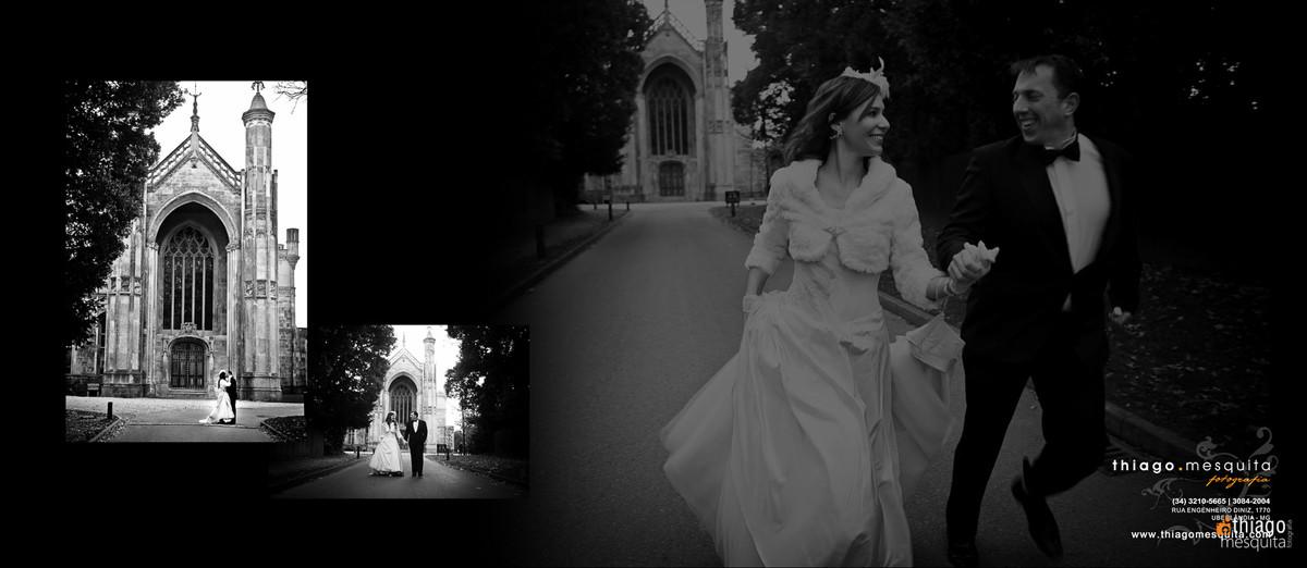 Bournemouth - UK - bride