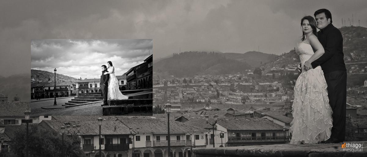 destination wedding peru
