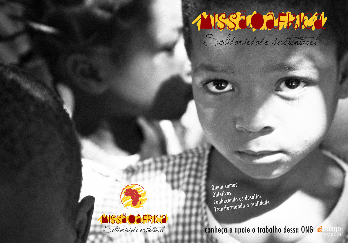 ong missao africa uberlândia