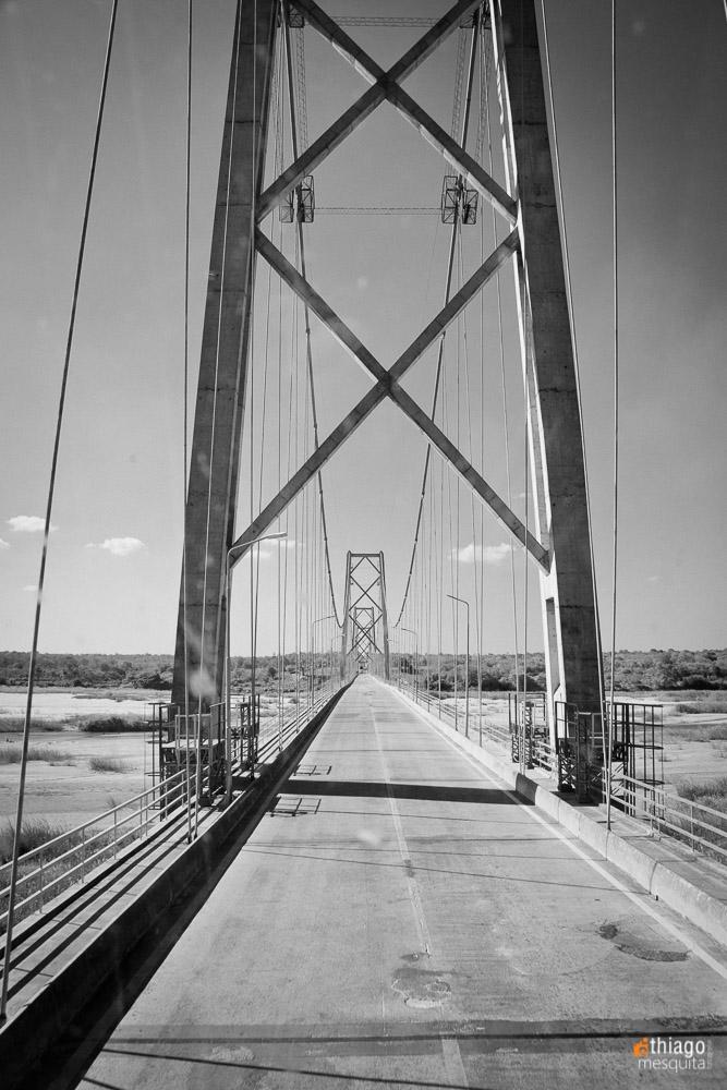 ponte em moçambique