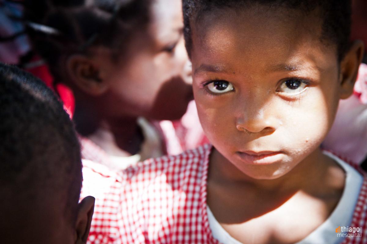 atendimento médico em moçambique dondo pela ong missão áfrica - african child
