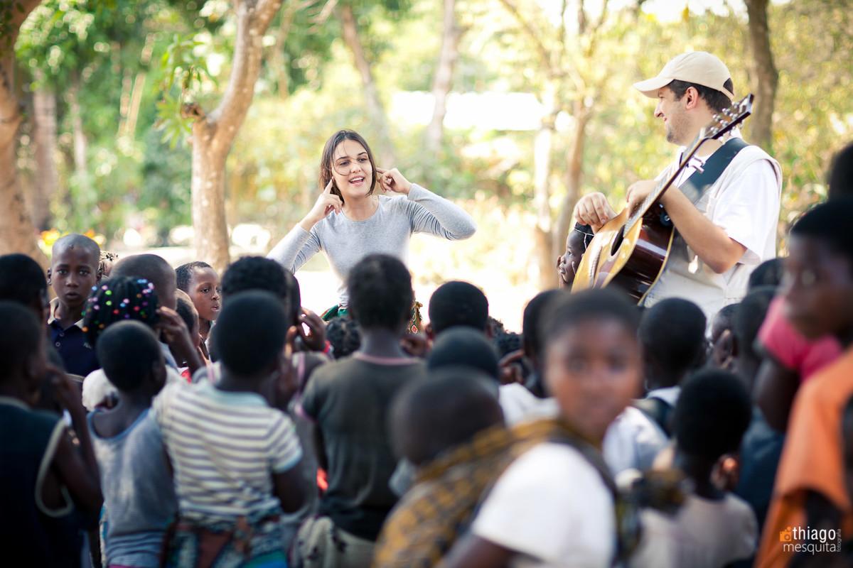 educação e recreação em moçambique - dondo - missão africa ong