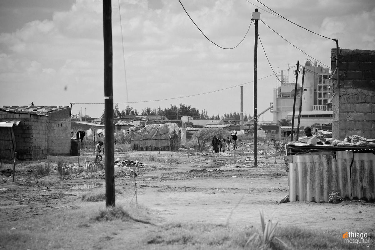 pobreza em maputo moçambique - mozambique pour life