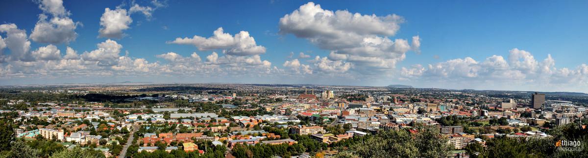 bluemfontein - south africa