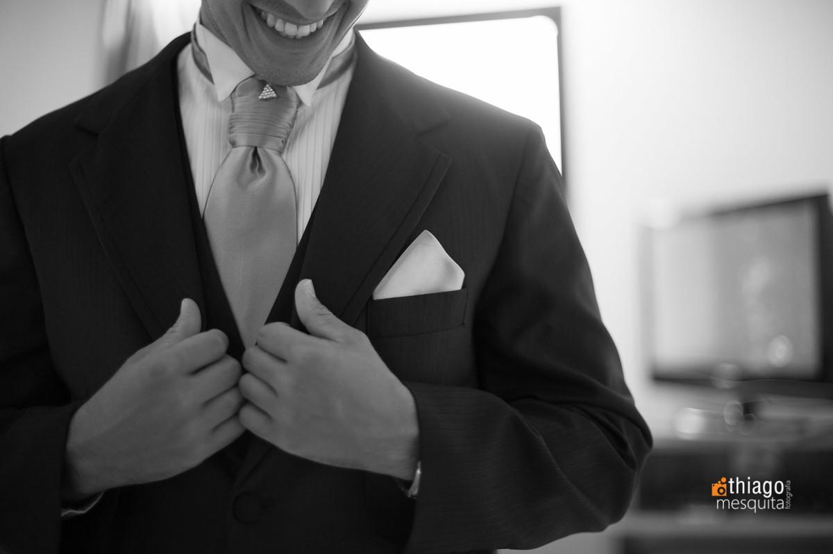 making of noivo gravata e terno para noivos em uberlândia.Thiago Mesquita. Uberlândia