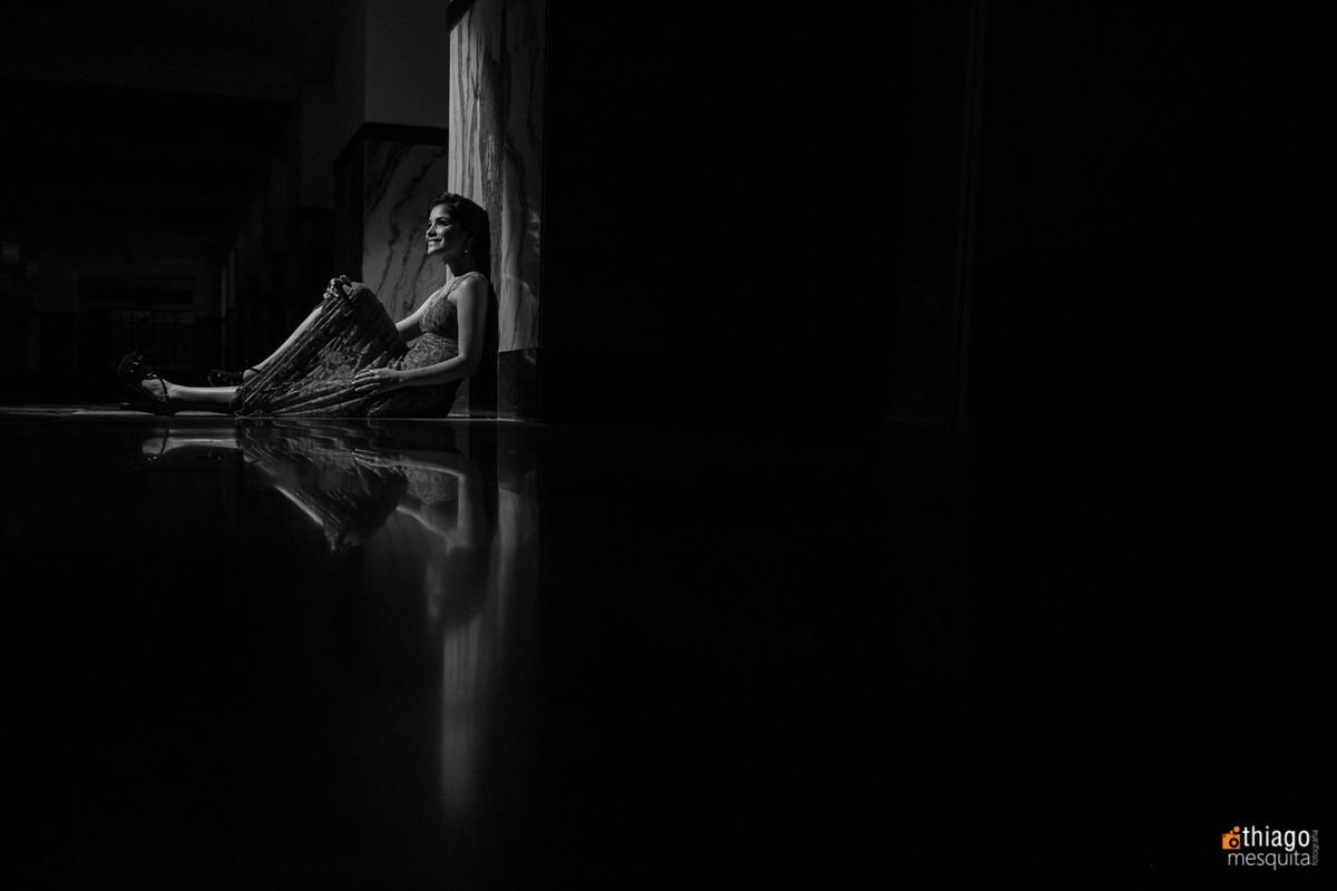 foto dramática em preto e branco por thiago mesquita.