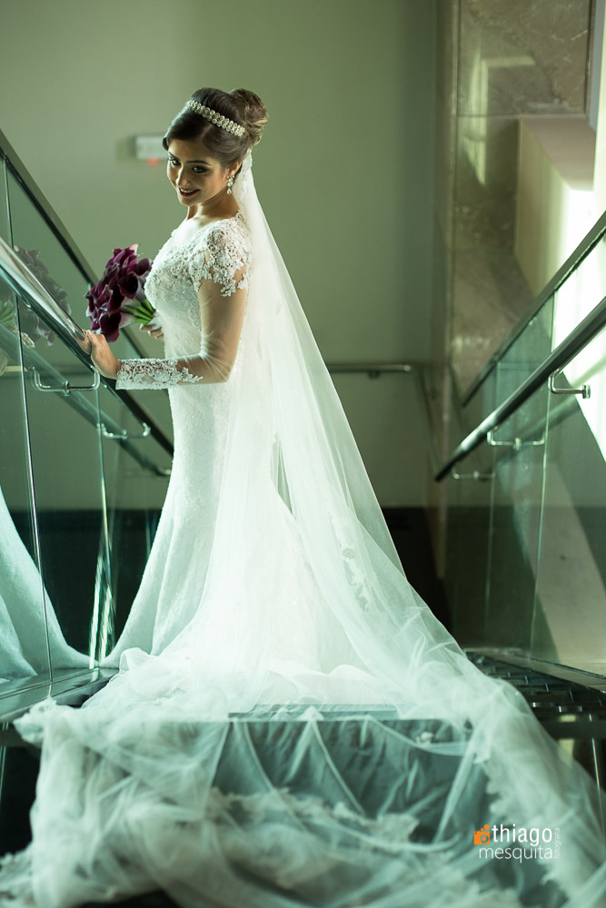 Vestidos de noiva em Uberlandia. Plaza Shopping Mercure