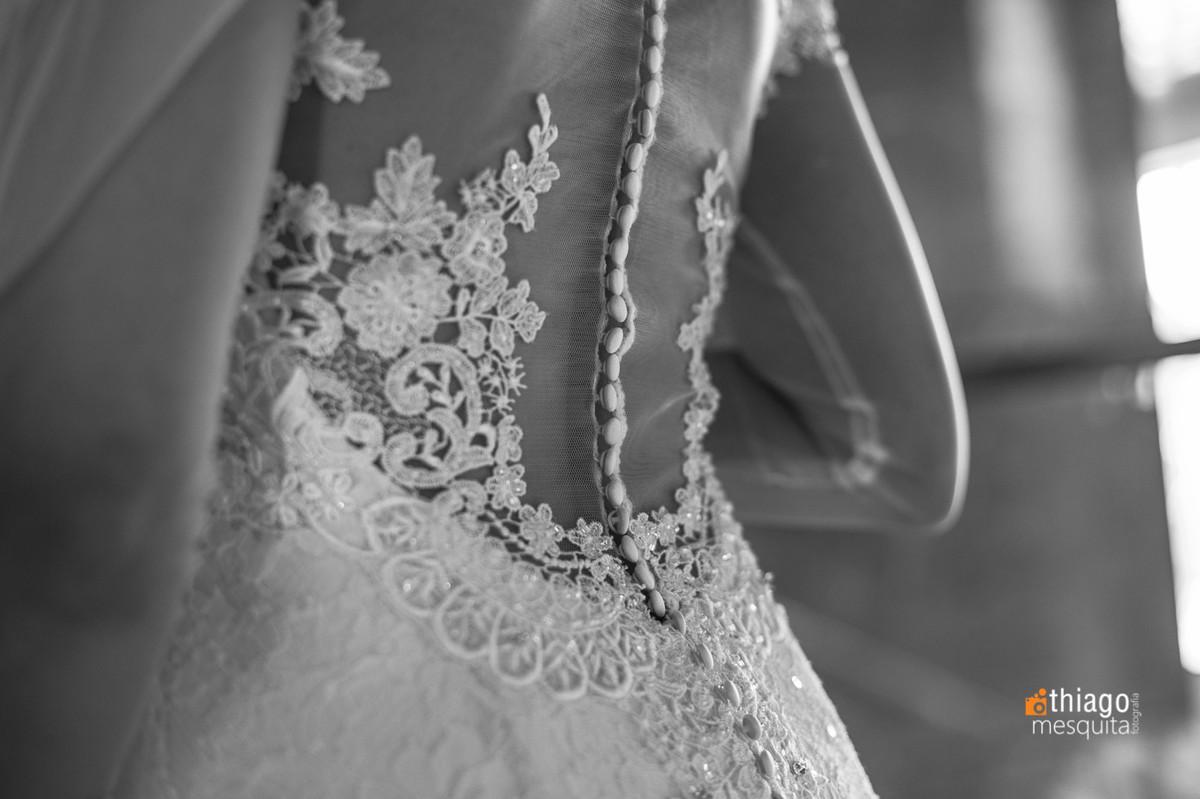 vestido de noiva. Plaza Shopping Mercure