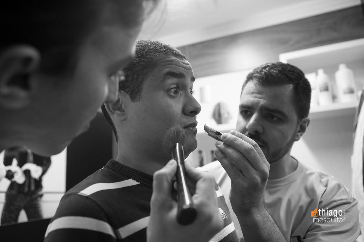 making of do noivo no isaque.com em uberlândia