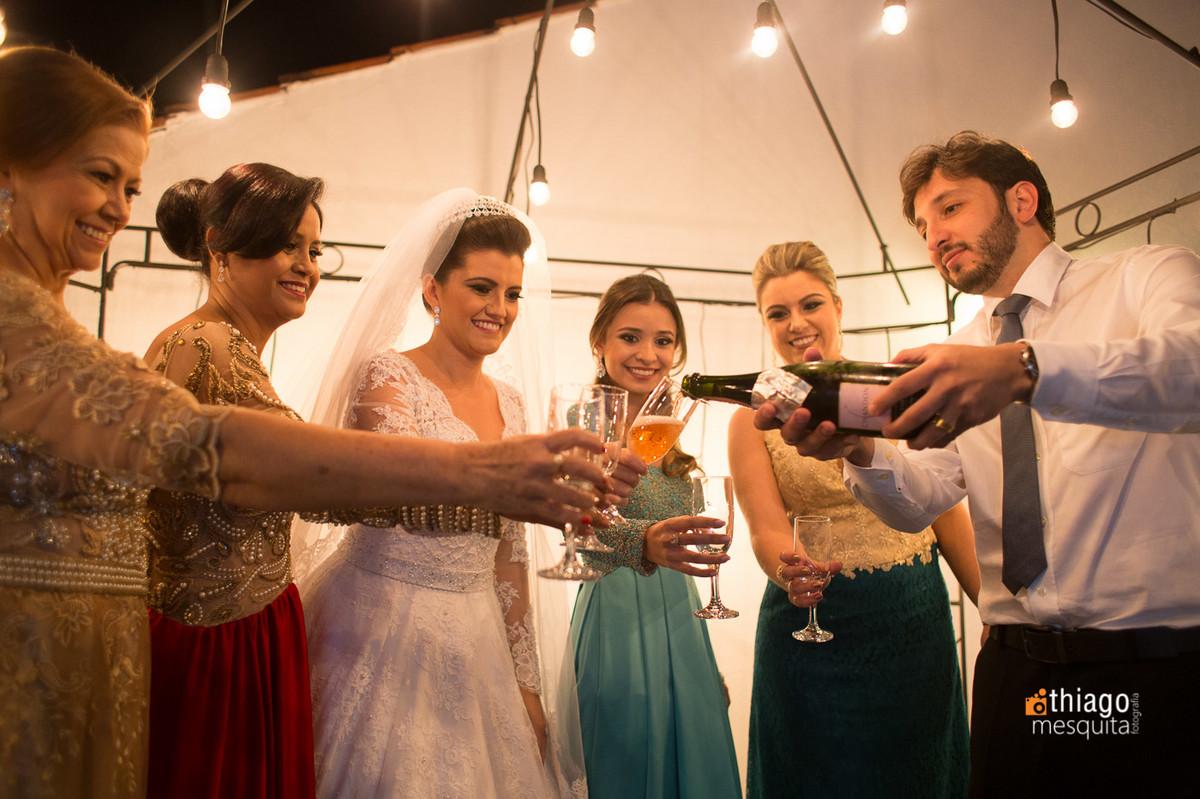 rildo noivas e noivos making of da noiva em uberlândia brinde