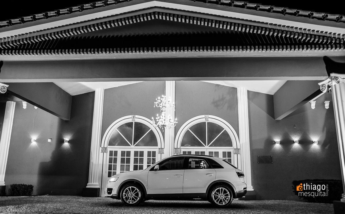 q3 carro para noiva - castelli hall uberlândia