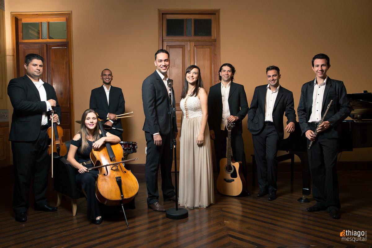 agnus musical uberlândia - Casa da Cultura - música clássica