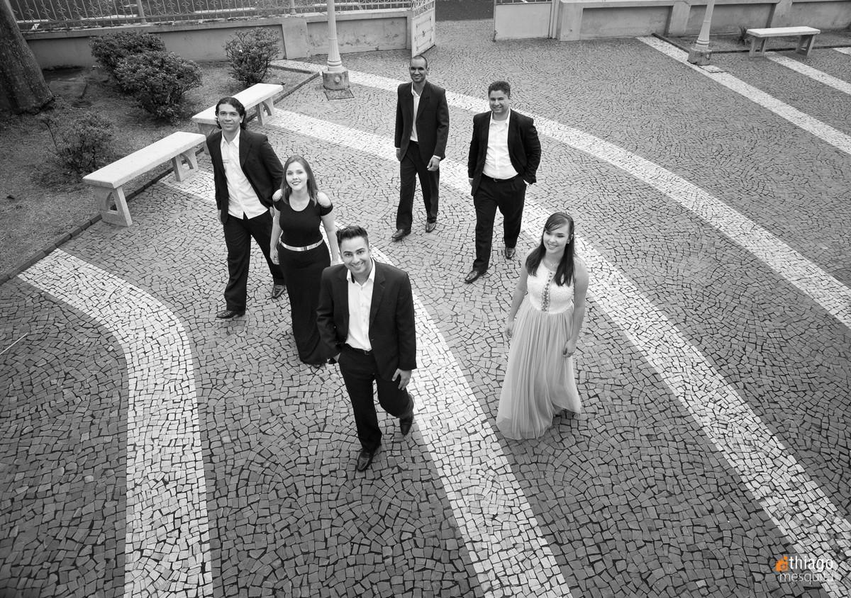 agnus musical uberlândia - Casa da Cultura