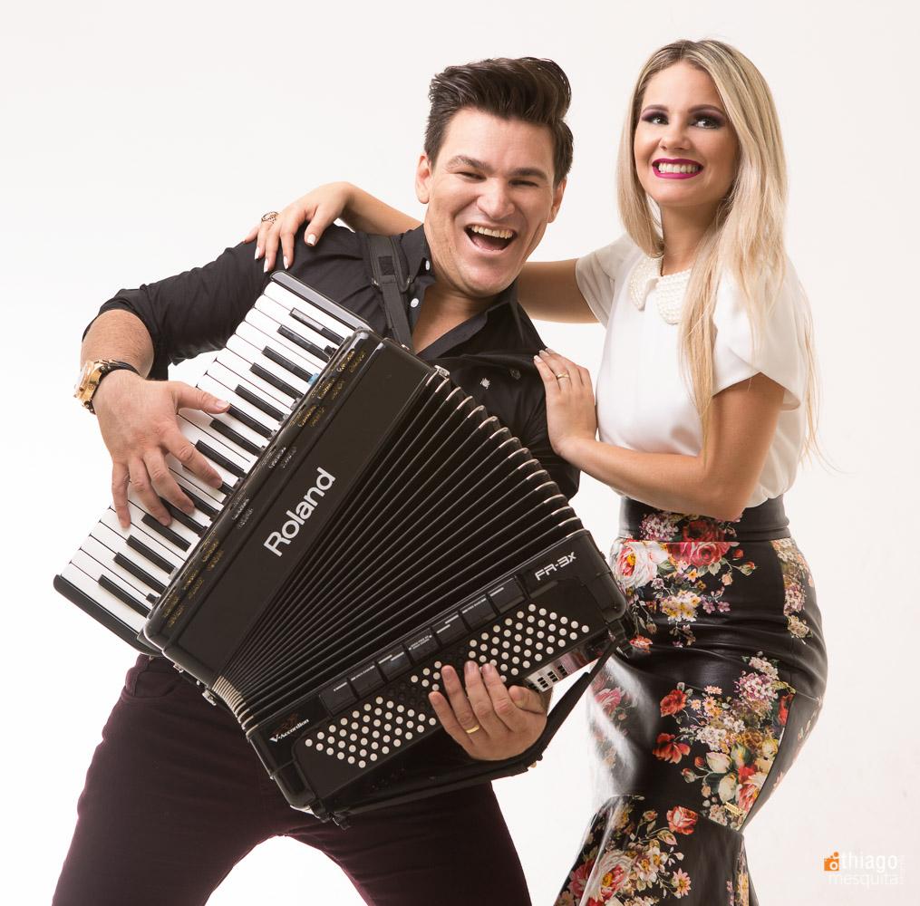 Dan e Janaína - dupla - sertenejo gospel