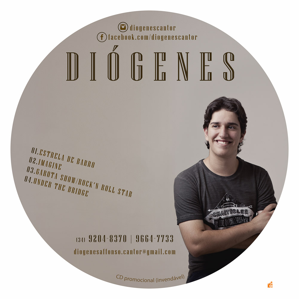 diogenes cantor
