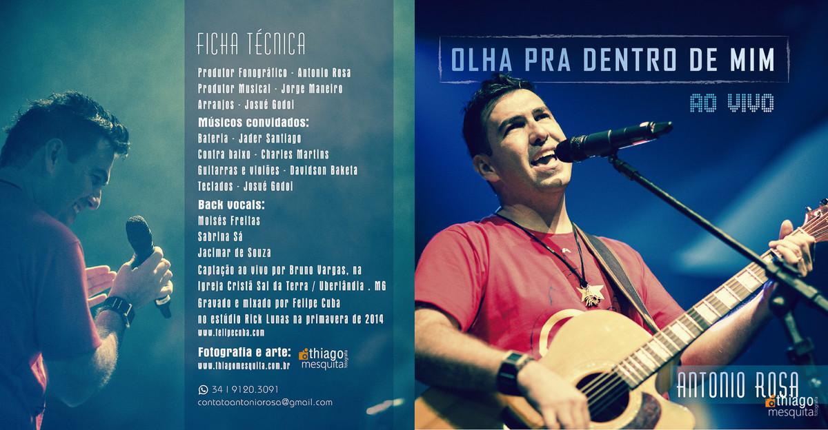 Antônio Rosa Uberlândia