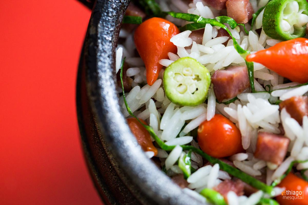 fotografia de alimentos - los gourmets - thiago mesquita - uberlândia - arroz