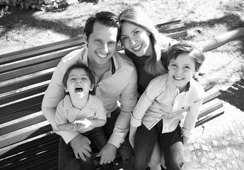 Família de Família | Giovana e Eduardo