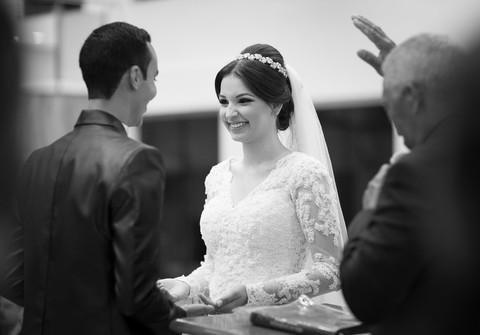 Casamento de Bruna e Jonathan