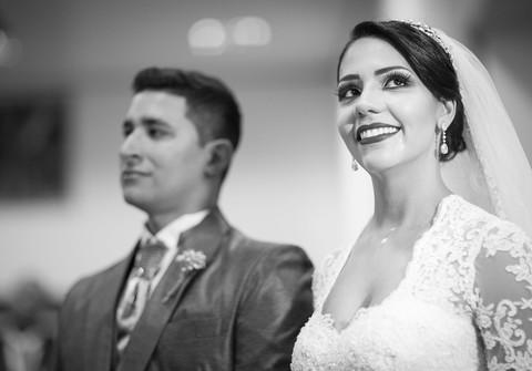 Casamento de Raiara e Diego