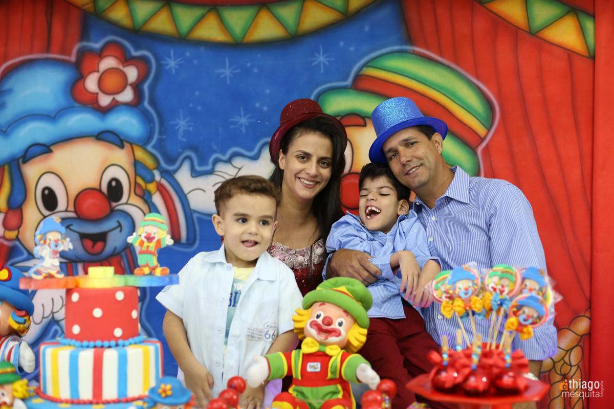 aniversário happy fest
