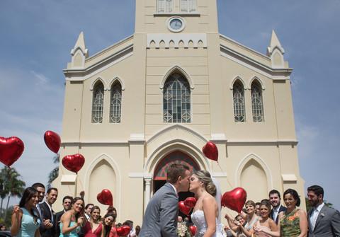 Casamento de Alessandra e Danilo | Casamento