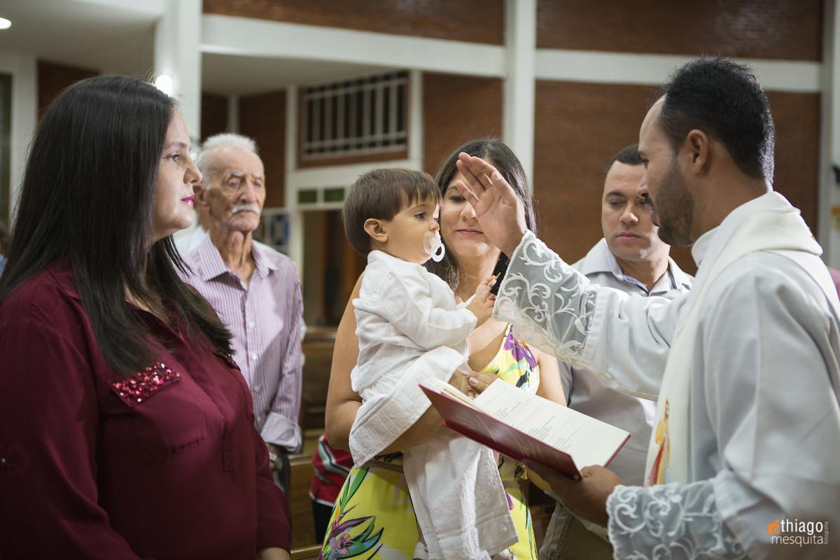 joão gabriel - batizado