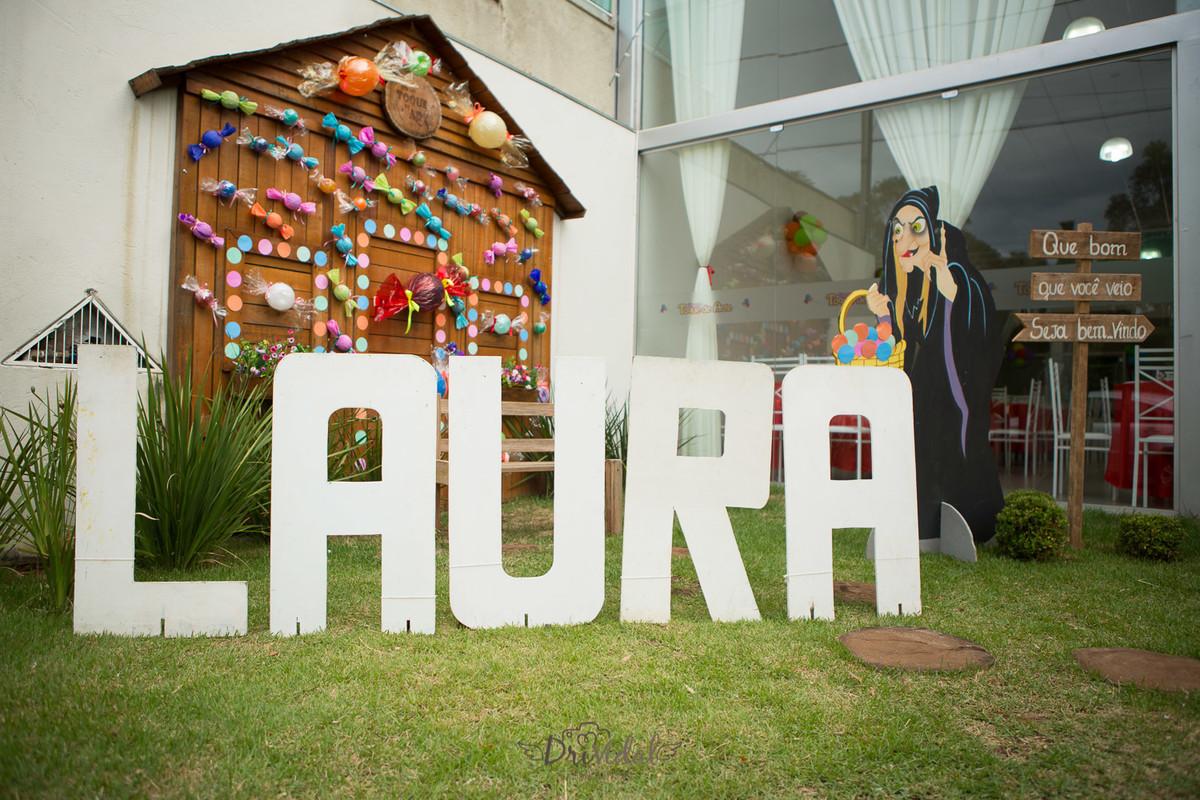 laura 3 anos toque de arte Moara Arthur