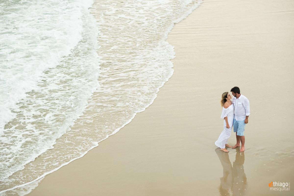 Prewedding em praia São Francisco do Sul, Joinville