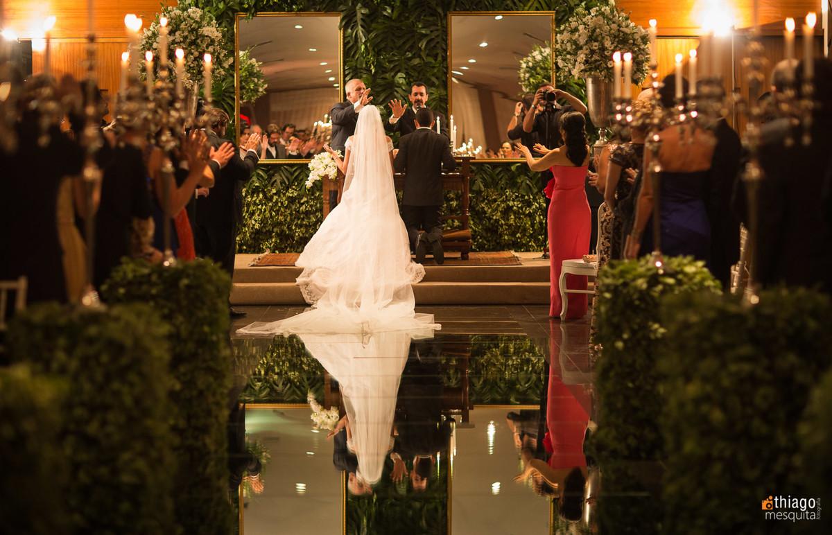 casamento em clube naval de brasília