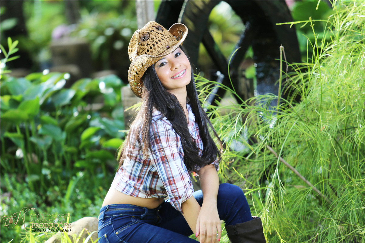 Ensaio  Thamila Thais