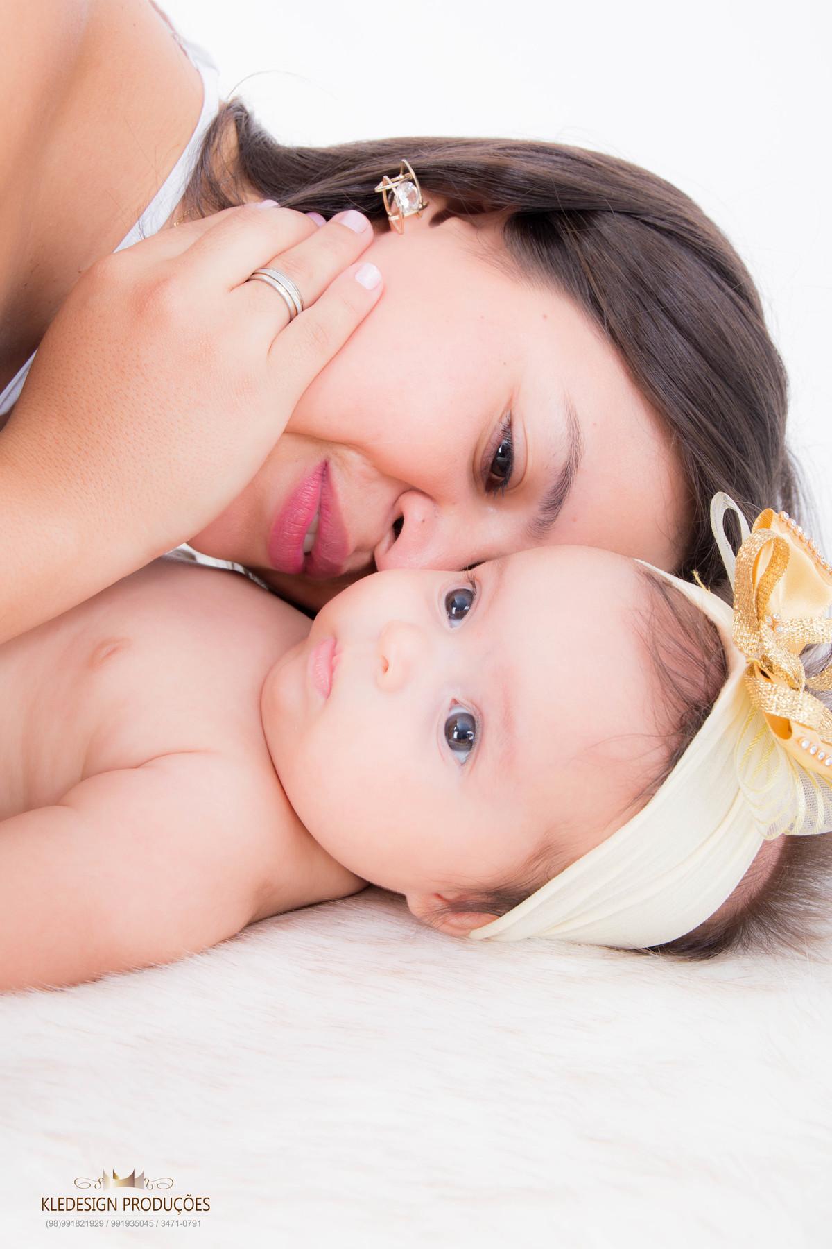 Foto de Baby-Clic Dalila 3 meses