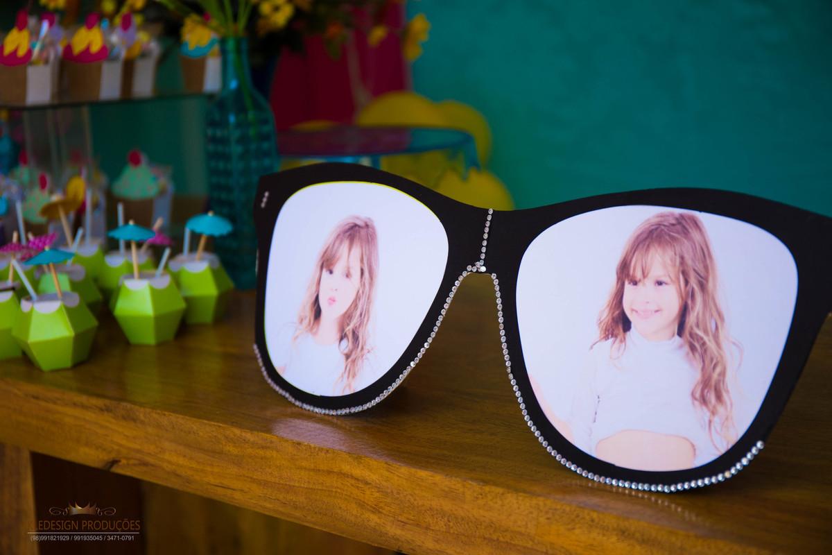 personalizados: óculos com foto