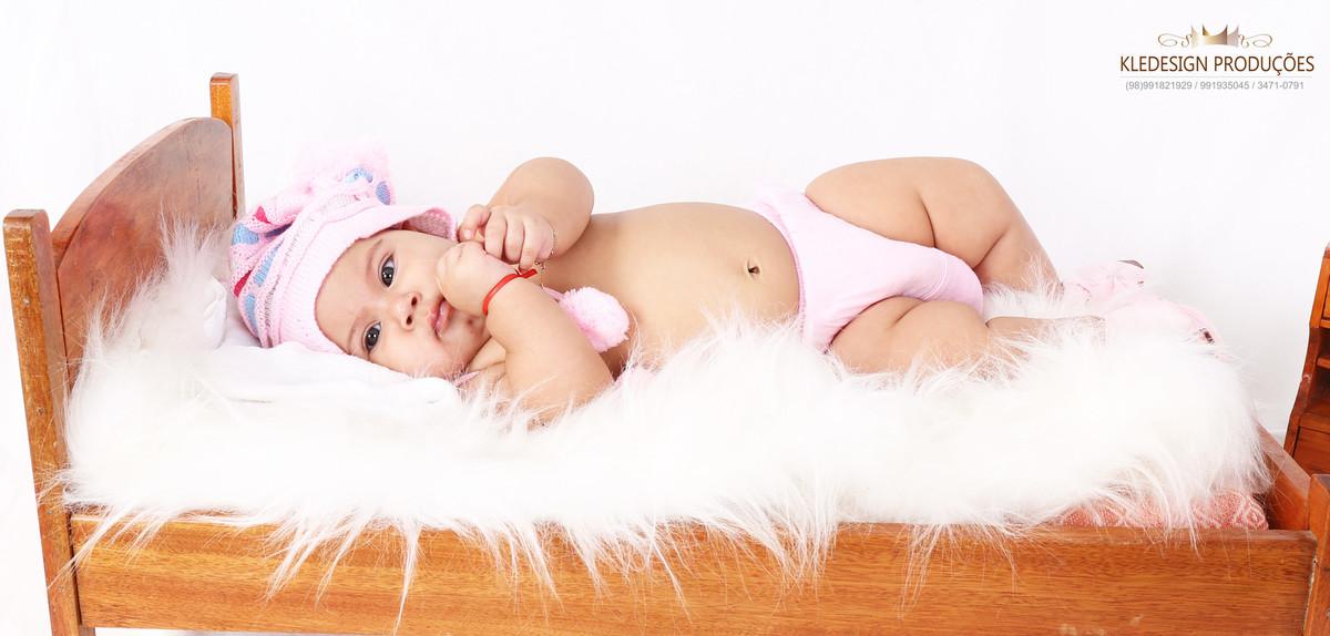 Foto de Sofia Andyelle - Baby-Clicy III