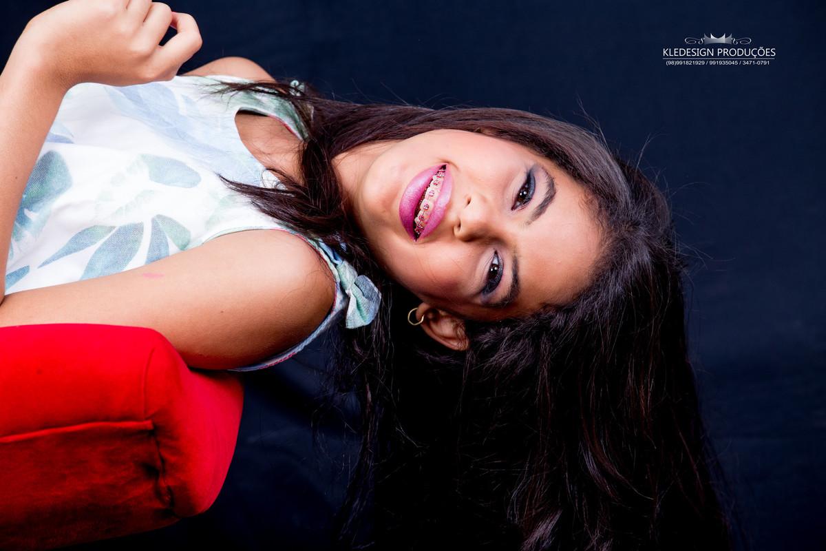 Foto de Maria Vitória 15 Anos