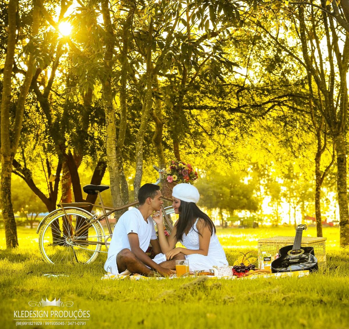 Foto de Luis Fernando + Mariane