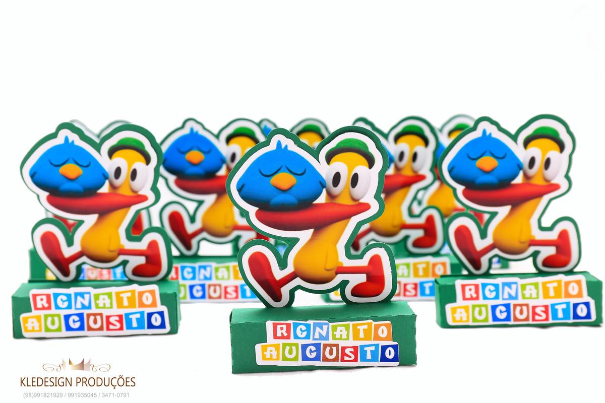 #personalizados pocoyo - caixa de bis