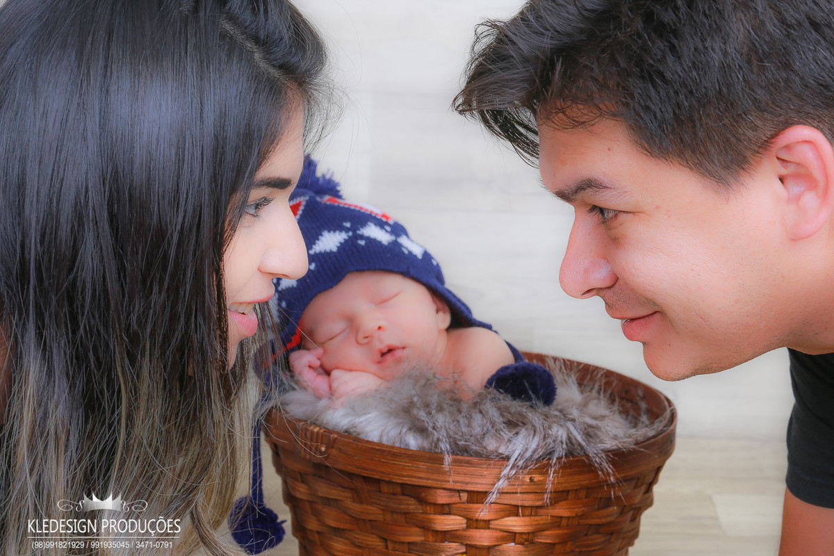 Foto de Newborn de Victor Emanuel