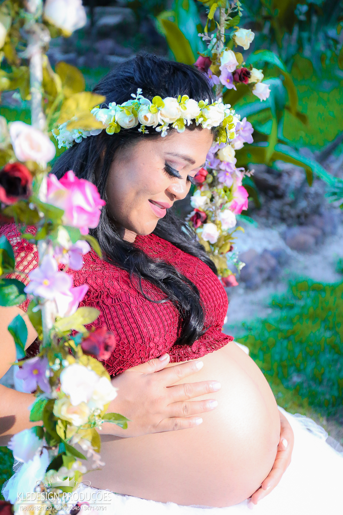 Foto de FABRÍCIA + WANNYLSON = ANA LIS