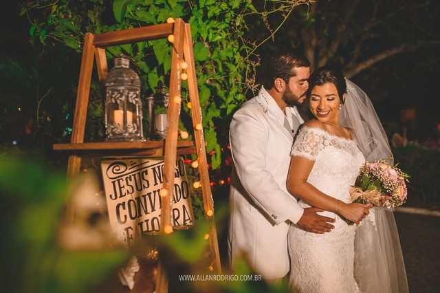 CASAMENTO de Casamento Gabi & Leo