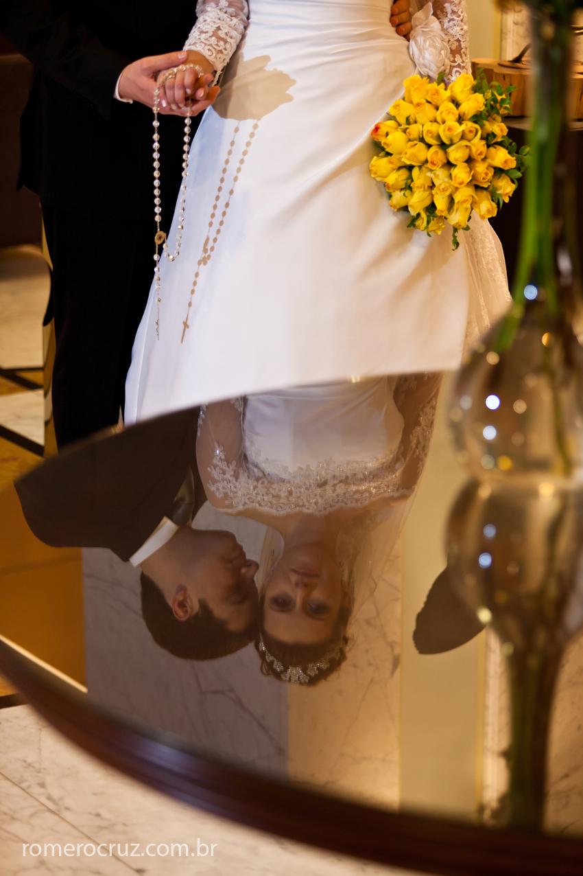 Foto do ensaio do casal Marlyan e Bruno feita pelo fotógrafo Romero Cruz