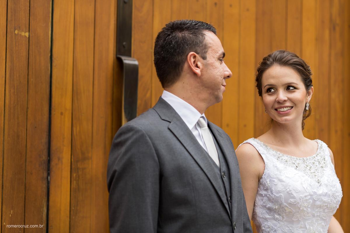 Romero Cruz fotógrafo profissional de casamento realizou ensaio de noivos em casamento no Restaurante Cantaloup São Paulo-SP