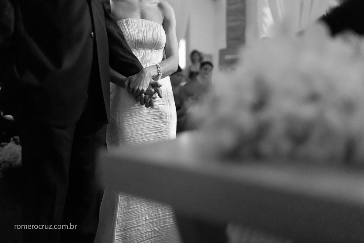 Lindo casamento no restaurante Cantaloup do casal Marina e Hugo fotografado pelo fotógrafo de casamento Romero Cruz em São Paulo-SP