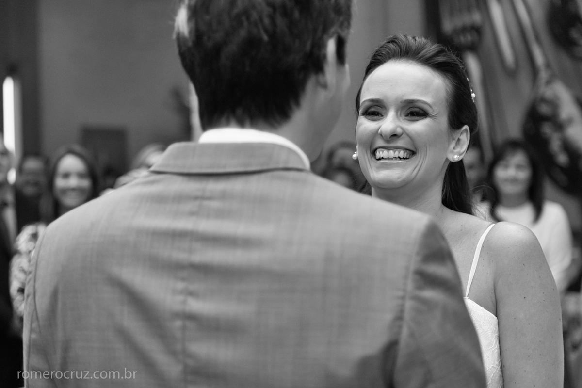 consegui retratar nessa foto o casal feliz