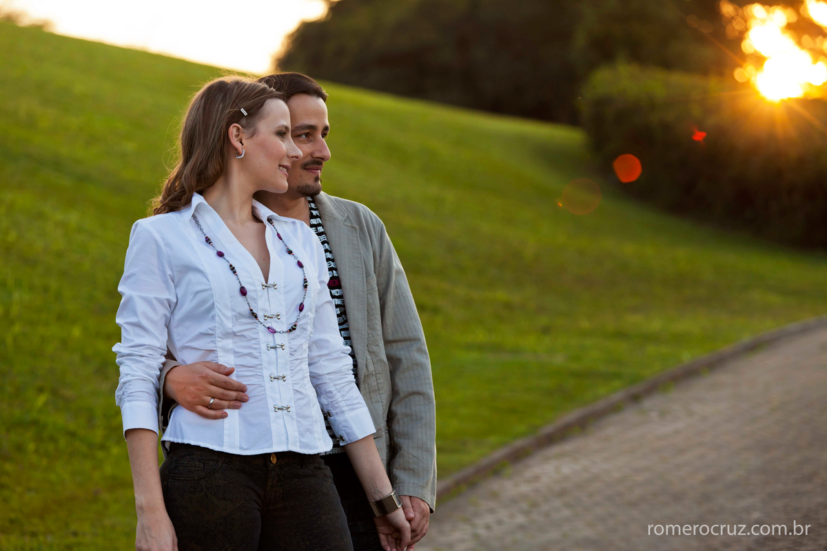 ensaio fotográfico pre-wedding de Natalia e Guilherme