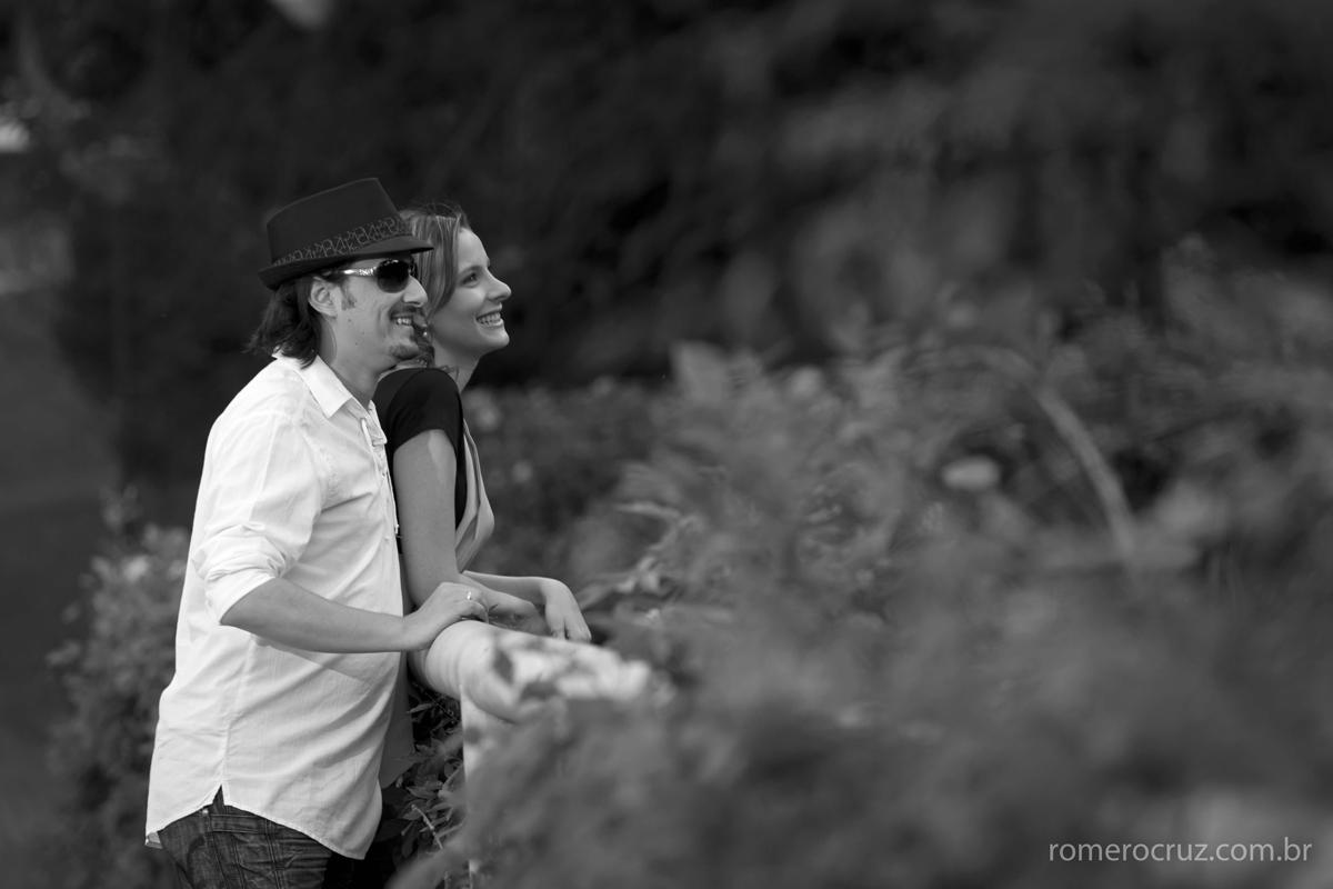 Fotos do casal Natalia e Guilherme pela lente do Fotógrafo Romero Cruz